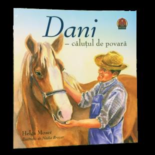 Dani – căluțul de povară - povestire crestina