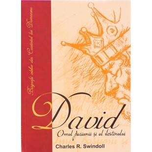 David omul pasiunii si al destinului