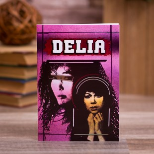 Delia - Marturie