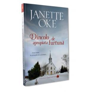 Dincolo de apropiata furtuna de Janette Oke