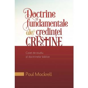 Caiet pentru studiul doctrinelor biblice