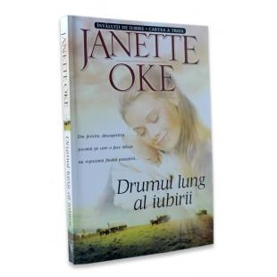 Drumul lung al iubirii, Janette Oke
