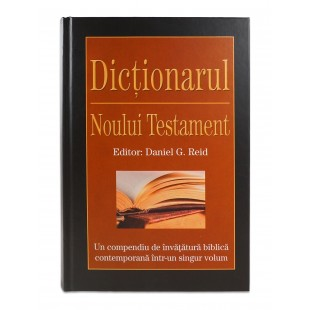 Dictionar al Noului Testament