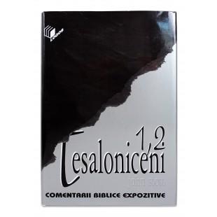 1, 2 Tesaloniceni Comentarii Biblice expozitive, John Stott