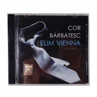 Cor Barbatesc Elim Vienna - Volumul 1