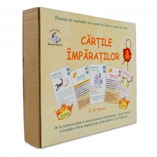 Joc - Cartile Imparatilor
