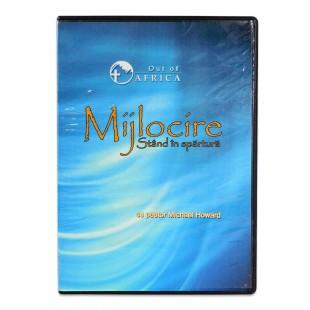 DVD Seminar - Mijlocire, Stand in spartura (CD/DVD)