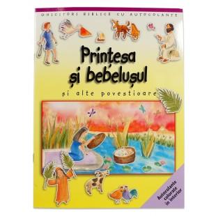 Printesa si bebelusul - Activitati Biblice pentru copii