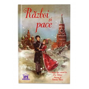 Razboi si pace - Povestiri pentru copii (11+)