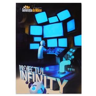 Proiectul Infinity - Program pentru scoala de vacanta