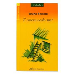 E cineva acolo sus? de Bruno Ferrero