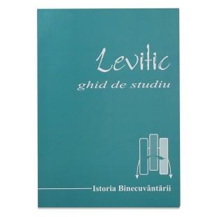 Levitic - Ghid de Studiu
