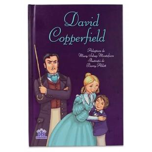 David Copperfield - Povestiri pentru copii (11+)