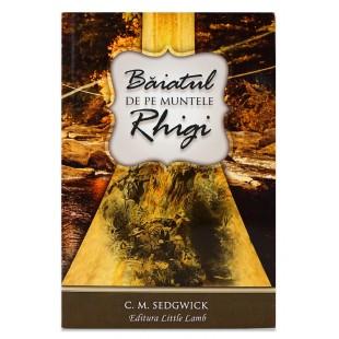 Baiatul de pe muntele Rhigi - povestiri crestine pentru copii