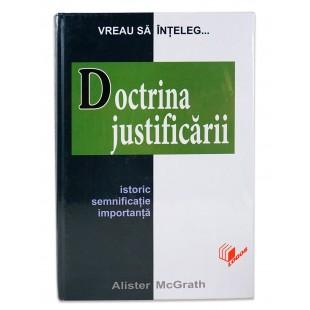 Doctrina justificarii - Studiu biblic