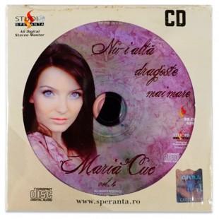 Maria Cuc - Nu-i alta dragoste mai mare, vol.4