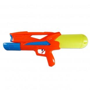 Pistol cu apă - Portocaliu/Galben (40 cm)
