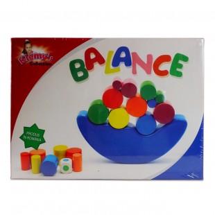 "Joc echilibru din lemn ""Balance"""