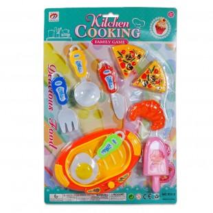 Set ustensile de bucatarie - Kitchen Cooking