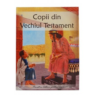 Copii din Vechiul Testament