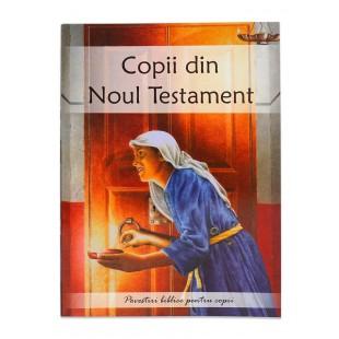 Copii din Noul Testament