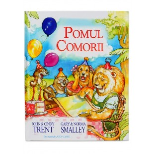 Pomul Comorii - Povestiri pentru copii