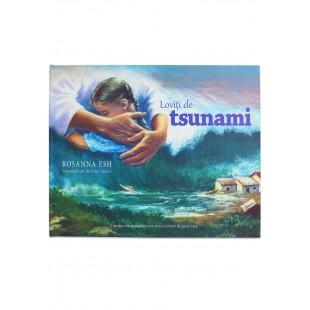 Loviți de tsunami - Povestire crestina pentru copii
