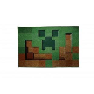 Covoras decorat - Minecraft