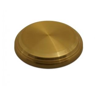 Baza inox pentru Tava de Impartasanie - auriu mat