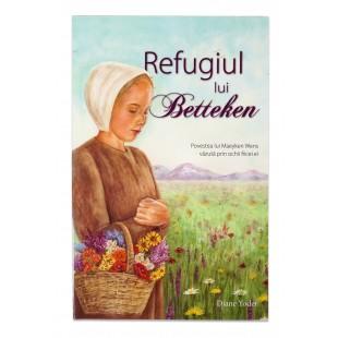 Refugiul lui Betteken - povestire crestina