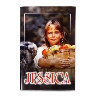 Povestiri crestine pentru copii Jessica