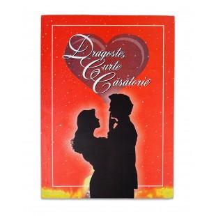 Dragoste, curte, casatorie - Ghid premarital