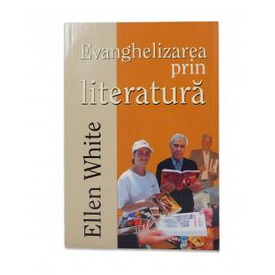 Evanghelizarea prin literatura