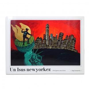 Un Isus Newyorkez de Greg Constantine