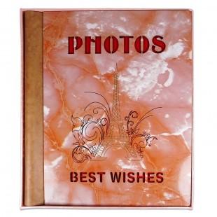 Album foto - Best wishes - Paris (40 pagini autoadezive)