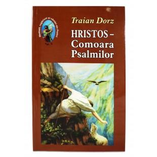 Hristos Comoara Psalmilor 3, poezii de Traian Dorz
