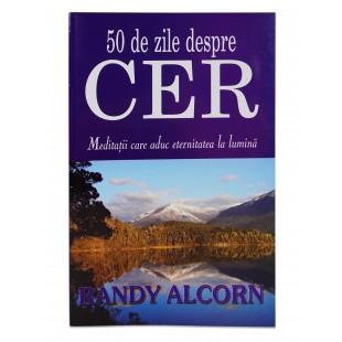 50 de zile despre CER, RANDY ALCORN