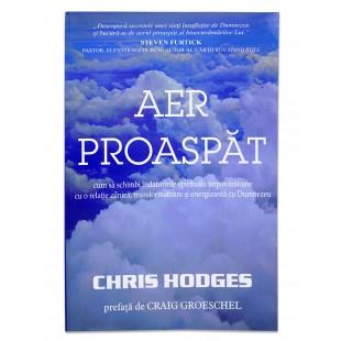 Aer proaspăt de Chris Hodges