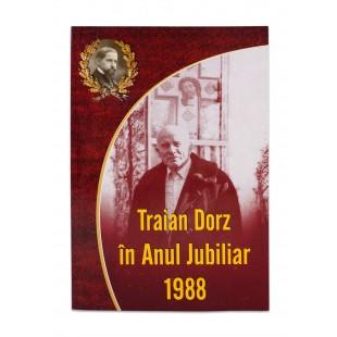 Traian Dorz in anul jubiliar 1988 de Ovidiu Rus