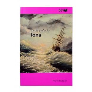 Cartea profetului Iona