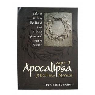 Comentarii biblice din cartea Apocalipsei