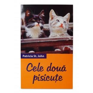 Cele doua pisicute de Patricia St. John