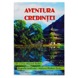 Aventura credintei - Biografie