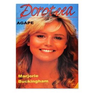 Doroteea de Marjorie Buckingham