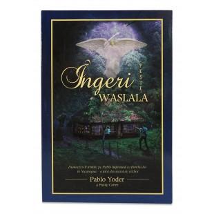 Ingeri peste Waslala - povestea unor misionari