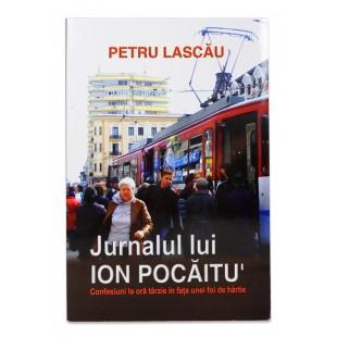 Jurnalul lui Ion Pocăitu' de Petru Lascau