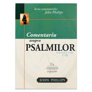 Comentarii biblice cartea Psalmilor