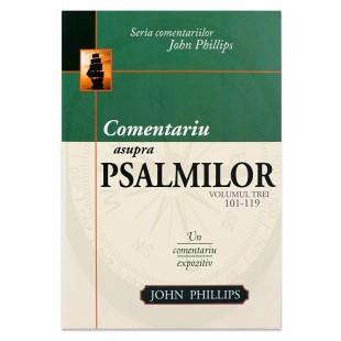 Comentarii biblice Psalmi