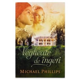 Vegheate de ingeri, Michael Phillips