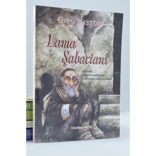 Lama Sabactani